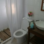 Samed Cabana Resort Bath Room