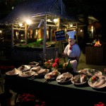 Samed Cabana Resort Beach Restaurant Fresh Food