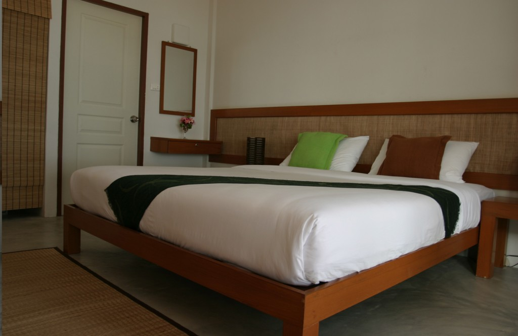 Samed Cabana Resort Double Bed