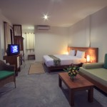 Samed Cabana Resort Room