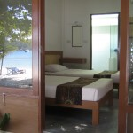 Samed Cabana Resort Twin Room Beachfront