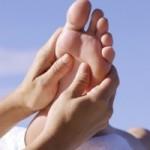 Voeten massage Koh Samet